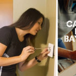 Caring for Bayview habitat for humanity