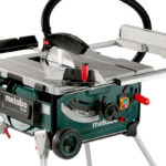 metabo ts 254 bordsag