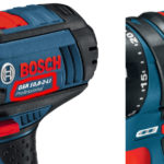 Bosch 10,8 Volt skifter navn til 12 Volt