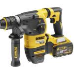 Dewalt DCH334X2 SDS Plus borhammer kombihammer