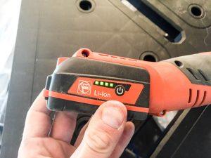 Fein 12V batteri