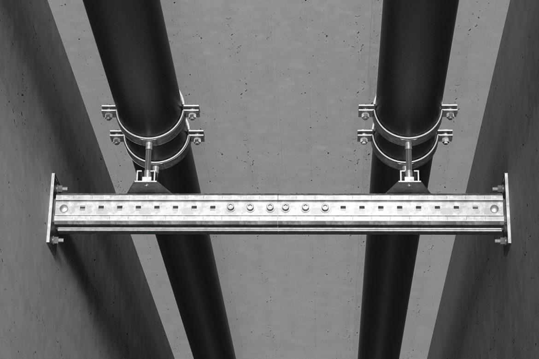 Nytt system for tunge installasjoner