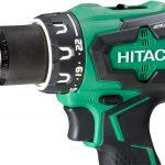 Hitachi DS18DBSL
