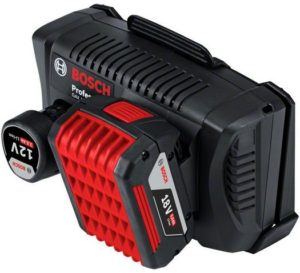 Bosch GAX 18V-30 Professional