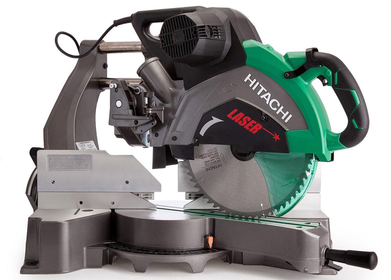 Hitachi C12RSH2