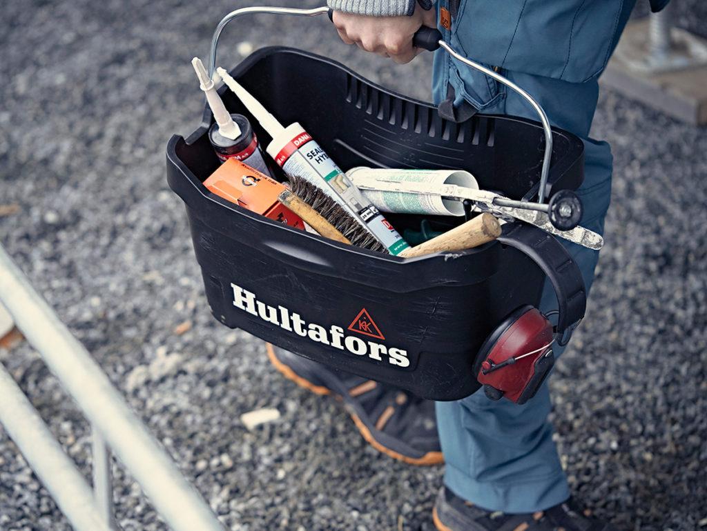 Hultafors verktøybærer