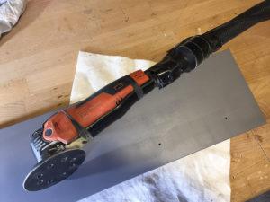 Fein Multimaster støvsuger