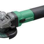 Hitachi G13BY vinkelsliper 1700 Watt