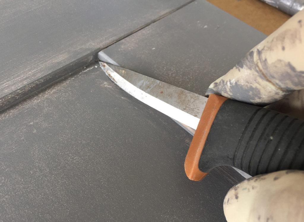 Hultafors presisjonskniv