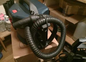 Bosch GAS 18V støvsuger
