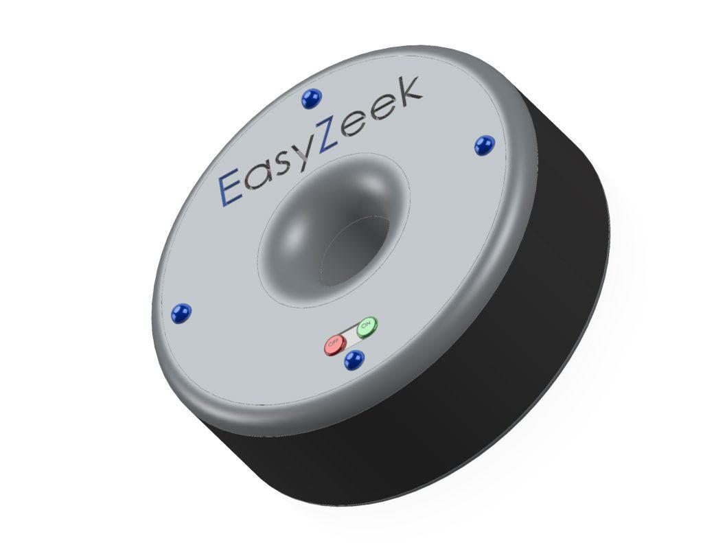 EasyZeek design