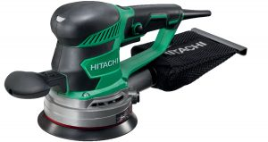 Hitachi SV15YC eksentersliper