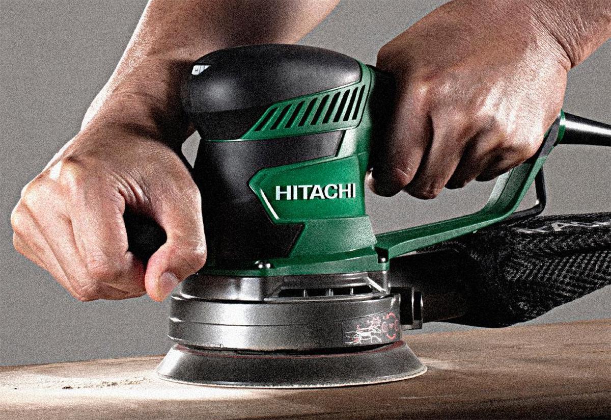 Hitachi SV15YC