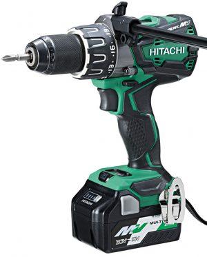 Hitachi / Hikoki DS36DA borskrumaskin.