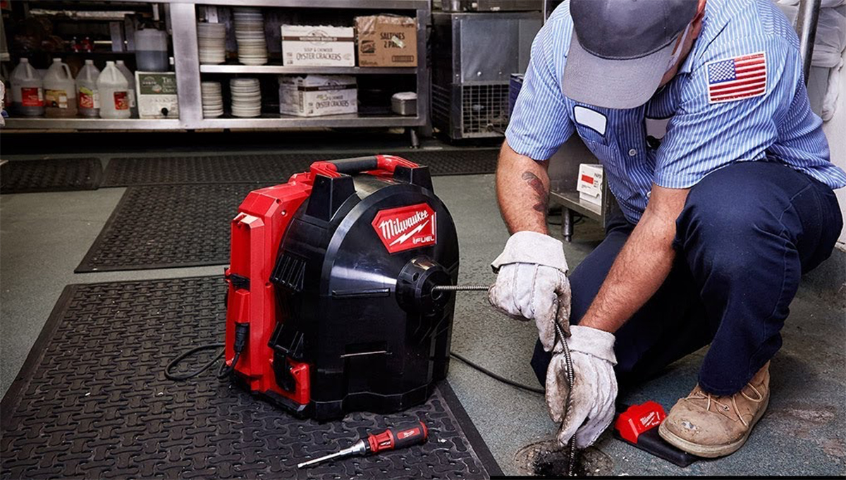 Milwaukee M18 Fuel Switch Pack
