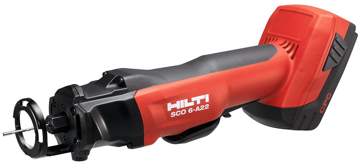 Hilti SCO 6-A22 gipsfres