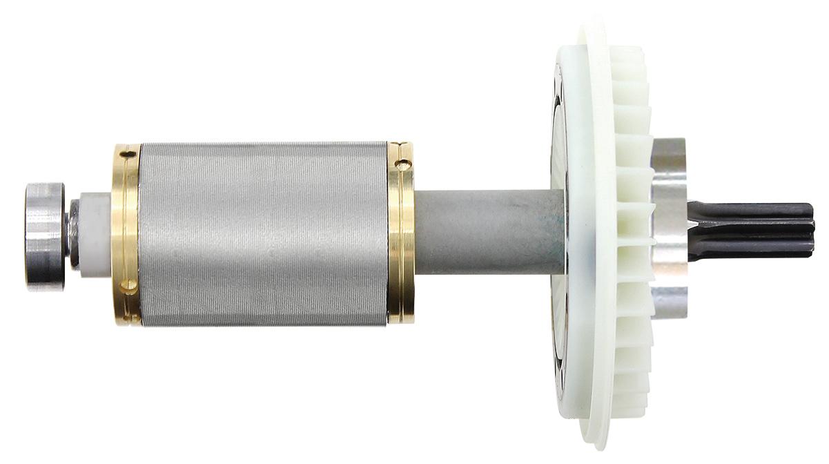 Hikoki børsteløs motor.