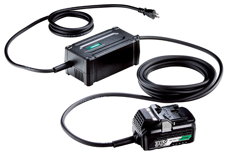 HiKOKI Multi Volt adapter
