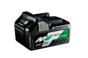 HiKOKI Multi Volt batteri
