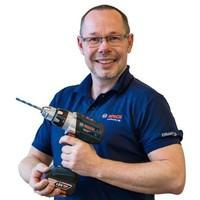 Jan Lindbjerg, Bosch Powertools.
