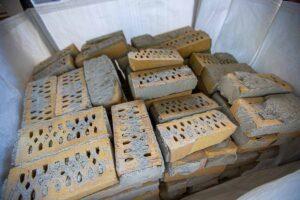 Gjenbruk av brukte byggematerialer blir enklere - fjerner CE-krav